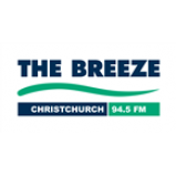 Radio The Breeze Christchurch 94.5