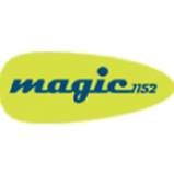 Radio Magic 1152 (Newcastle)