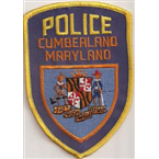 Radio Cumberland Area Police, Fire and EMS