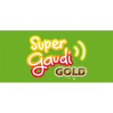 Radio Super Gaudi Gold