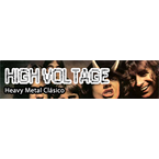 Radio Rock Adictos - High Voltage
