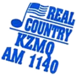 Radio Real Country 1140