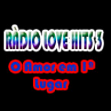 Radio Web Rádio Love Hits 3