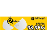 Radio Éxitos 870