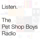 Radio Listen. The Pet Shop Boys Radio