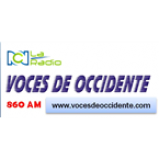 Radio Voces de Occidente 860