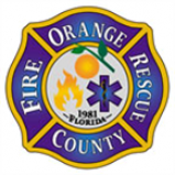 Radio Orange County Fire and EMS