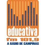 Radio Rádio Educativa 101.9