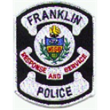 Radio Franklin and Sugarcreek Police, and Venango County Fire and EMS