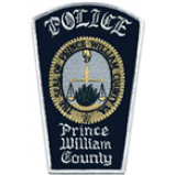 Radio Prince William County Police - East and West, Manassas and Manas