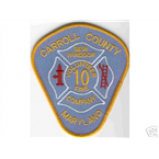 Radio Carroll County Fire and Rescue