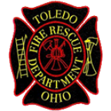 Radio Toledo and Lucas County, Ohio Fire and EMS