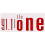 Radio 91.1 The One