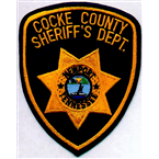 Radio Cocke County Sheriff, Fire, and EMS
