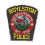 Radio Boylston area Police and Fire
