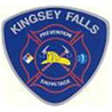 Radio Kingsey Falls Fire Department