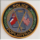 Radio Poplarville City Fire Dispatch