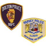 Radio Dolton & Harvey Police Scanner