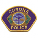 Radio Corona Police Dispatch (Blue)