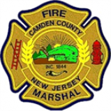 Radio Camden and Gloucester Counties Fire and EMS