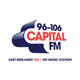 Radio Capital East Midlands (Notts) 96.2