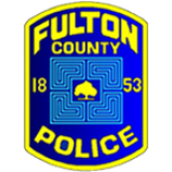 Radio Fulton County Police and Fire
