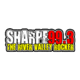 Radio Sharpe 99.3 - The River Valley Rocker