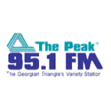 Radio The Peak 95.1
