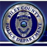 Radio Riley County Police, Fire and EMS, Manhattan Fire