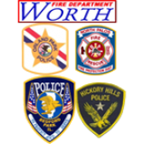 Radio South West Chicago Area Fire and Police