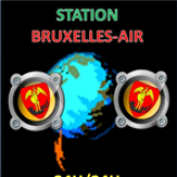 Radio Station Bruxelles-air