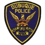 Radio Dubuque County Sheriff, Fire, and EMS, Dubuque City Police
