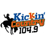 Radio Kickin Country 104.9