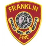 Radio Franklin Police and Fire