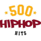 Radio Open.FM - 500 Hip Hop Hits