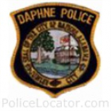 Radio Daphne Police and Fire