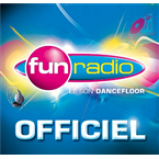 Radio Fun Radio Nancy 103.3 + Metz 103.4