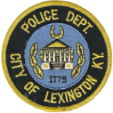 Radio Lexington Police