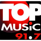 Radio Top Music 91.7 1020