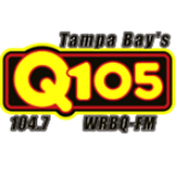Radio Q105 Tampa Bay 104.7