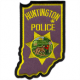 Radio Huntington City and County Police and Fire