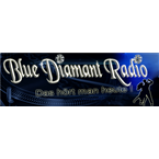 Radio Blue Diamant Radio