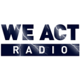 Radio We Act Radio 1480