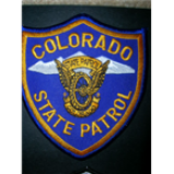 Radio Colorado State Patrol (Denver Dispatch)