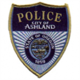 Radio Ashland Police and Fire, Oregon State Police, Oregon DOT