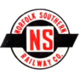 Radio Norfolk Southern Railroad