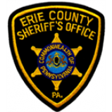 Radio Erie County Police and Fire