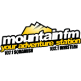 Radio Mountain FM 107.1