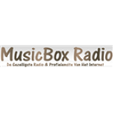 Radio Music Box Radio