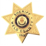 Radio Weld County Sheriff, Fire and EMS